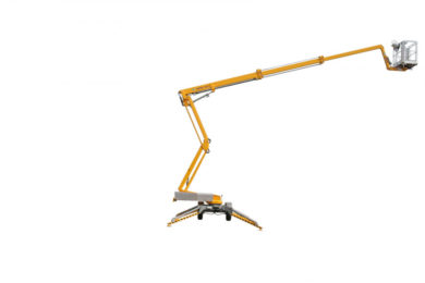 1830 EXB Gelenkteleskop